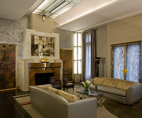 Asi interiors chicago interior design for Interior design consultant chicago